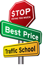Cheap Traffic School | Stop Paying Too Much